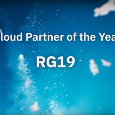 Årets Cloud-partner